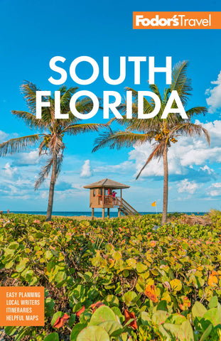 Fodor's South Florida 15e