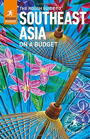 Southeast Asia on Budget Rough Guide 5e