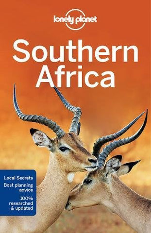 Southern Africa Lonely Planet 6e
