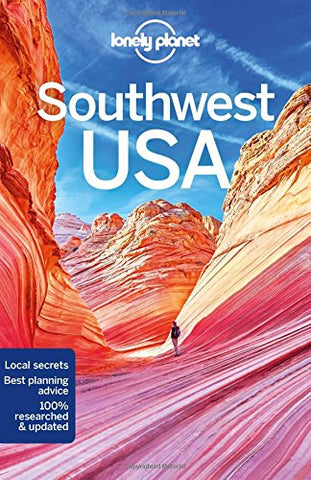Southwest USA  Lonely Planet 8e