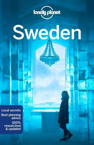 Sweden Lonely Planet 6e