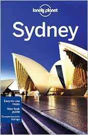Sydney Lonely Planet 11e