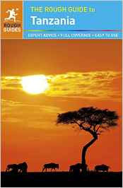 Tanzania Rough Guide 4e