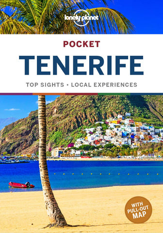 Tenerife Pocket Lonely Planet 2e