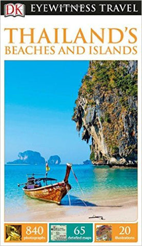 Eyewitness Thailand's Beaches & Islands