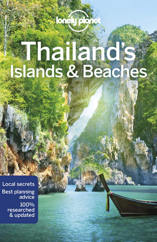 Thailand's Islands & Beaches Lonely Planet 11e
