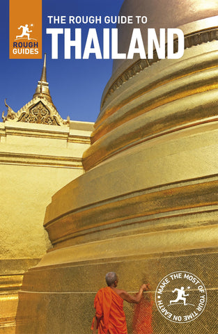 Thailand Rough Guide 10e