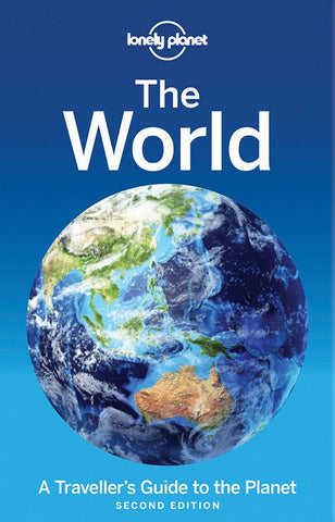 The World: A Traveller's Guide to the Planet 2e