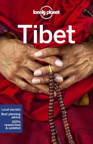 Tibet Lonely Planet 9e