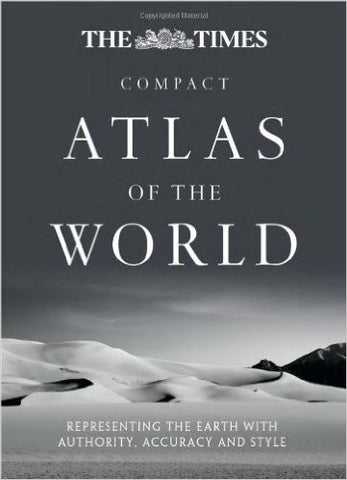 The Times Compact Atlas of the World 6e