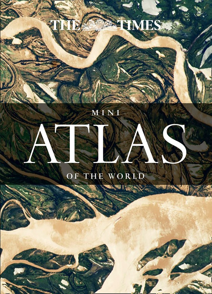The Times World Mini Atlas 7e