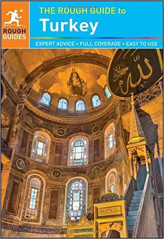 Turkey Rough Guide 9e