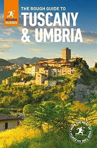 Tuscany & Umbria Rough Guide 10e
