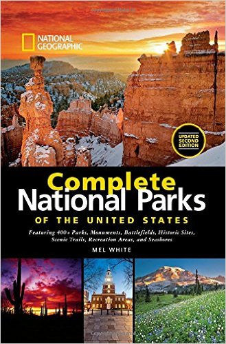 Complete National Parks of the United States 2e