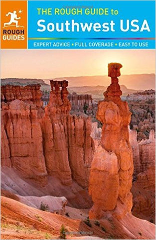 Southwest USA Rough Guide 7e