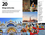 Venice & the Veneto Rough Guide 11e