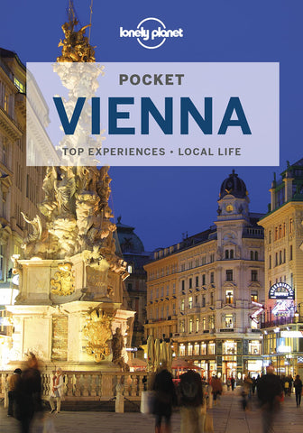 Vienna Pocket Lonely Planet 3e