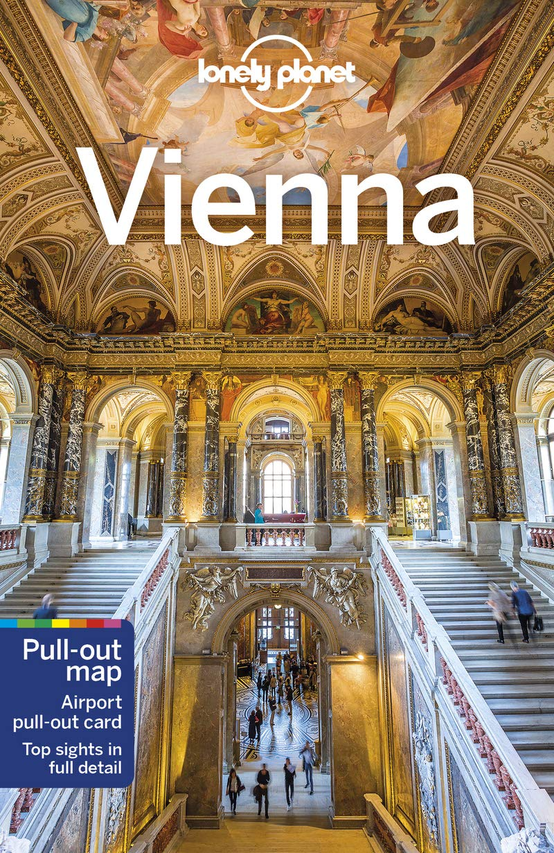Vienna Lonely Planet 9e