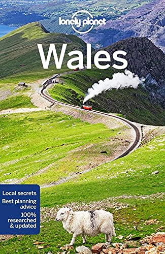 Wales Lonely Planet 6e