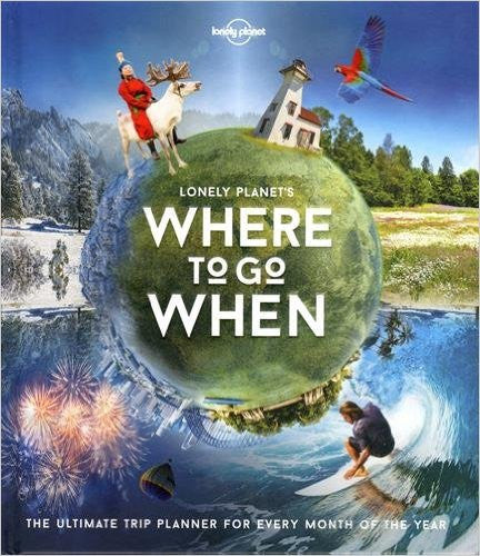 Where To Go When Lonely Planet