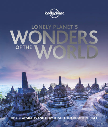 Wonders of the World Lonely Planet
