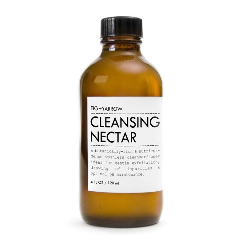 CLEANSING NECTAR - Fig and Yarrow