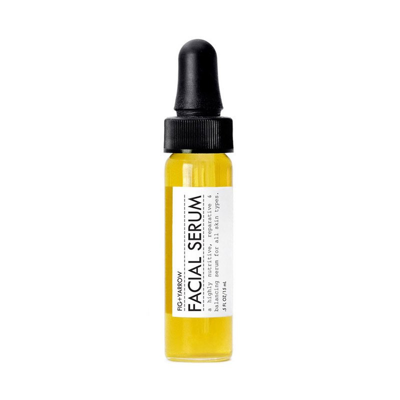 FACIAL SERUM by Fig and Yarrow