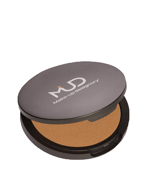 Bronzers by MUD