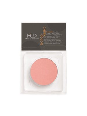 Blusher Refills by MUD