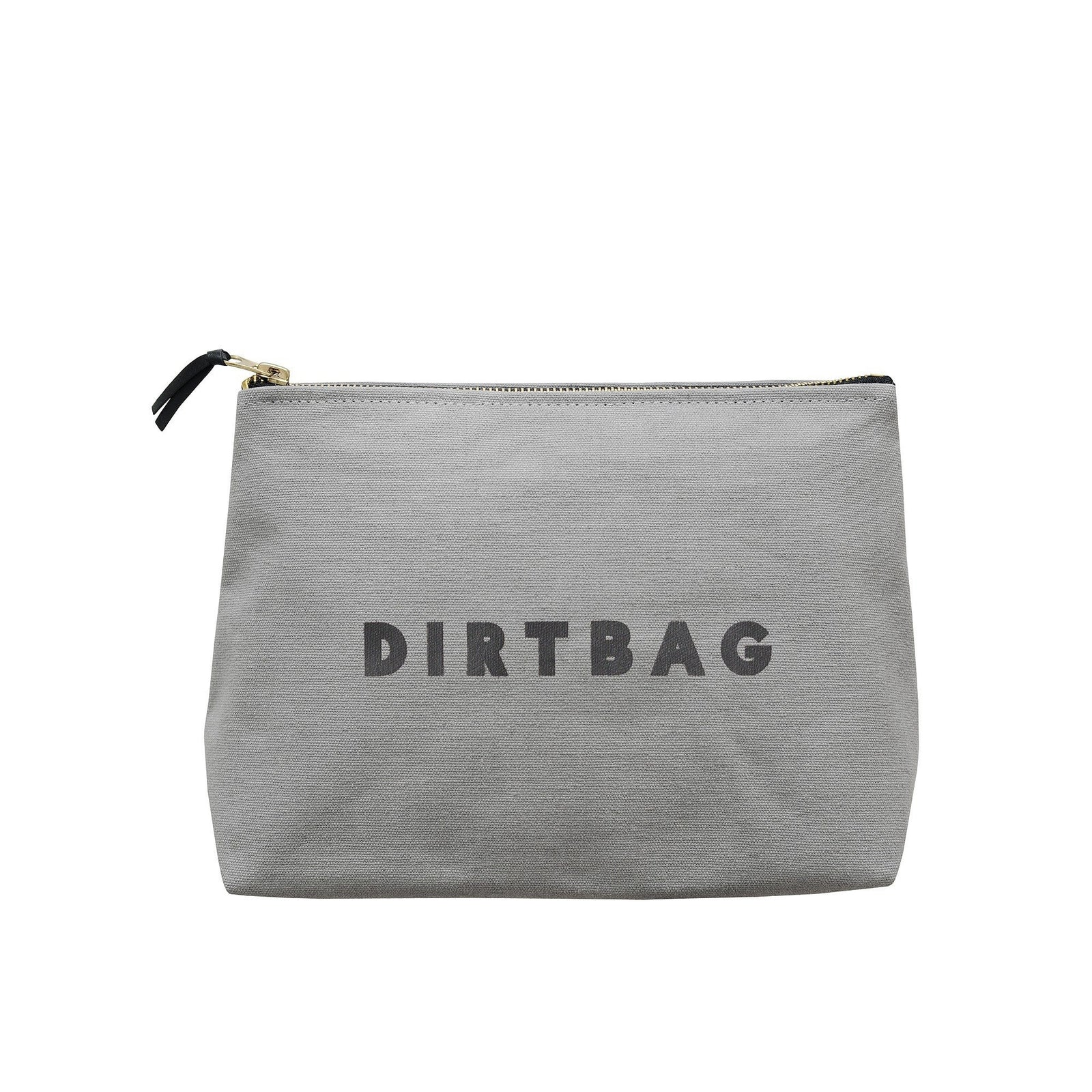 Makeup bag by Alphabet bags