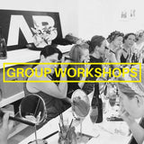 GROUP WORKSHOPS (120mins)