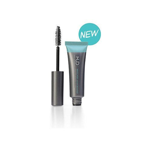 MUD Water-Resistant Mascara - littlelabmakeup