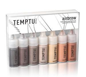 SB Airbrow Set - littlelabmakeup