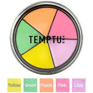 AIRpod Blush and Glow Packs by Temptu Airbrush Makeup