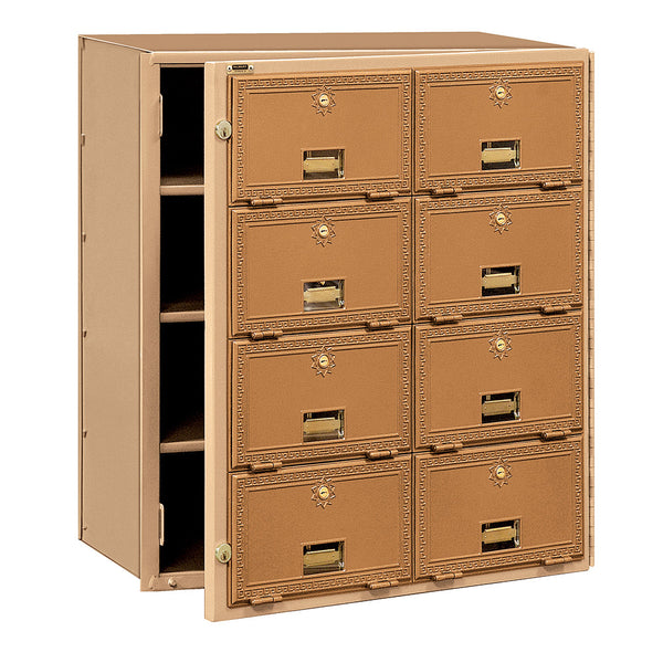 brass mailboxes - Commercial Mailboxes