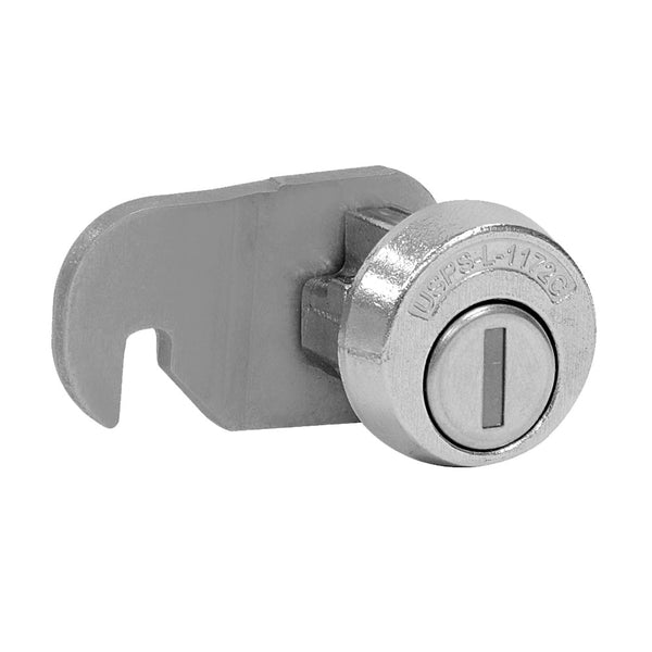 4C Pedestal Mailbox Replacement Locks