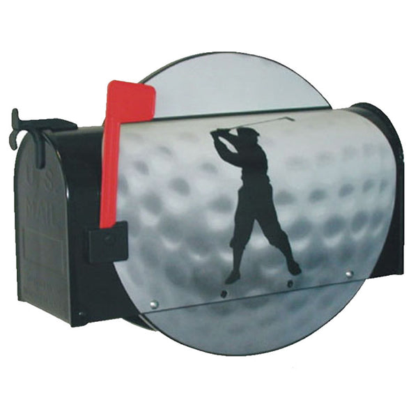 Novelty Mailbox Golf Ball