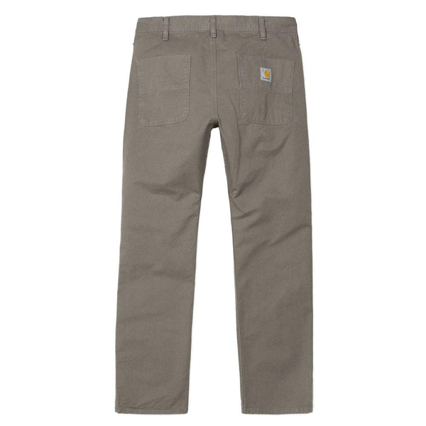 Carhartt Chalk Pant  - Air Force Grey - so-ldn