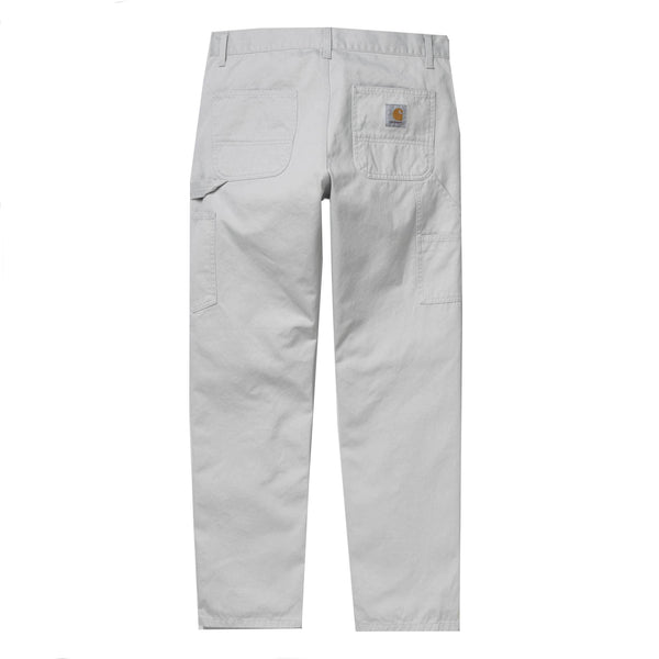 Carhartt WIP Ruck Single Knee Pant - Cinder Grey - so-ldn