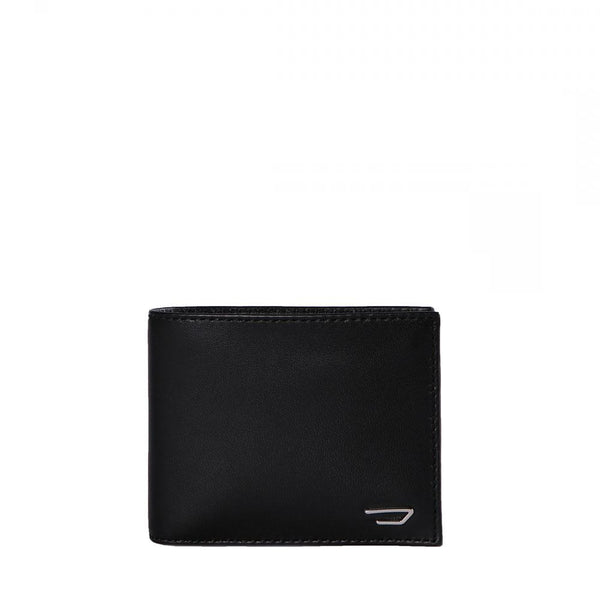 Diesel Back To Hiresh XS Wallet - Mens Black - so-ldn