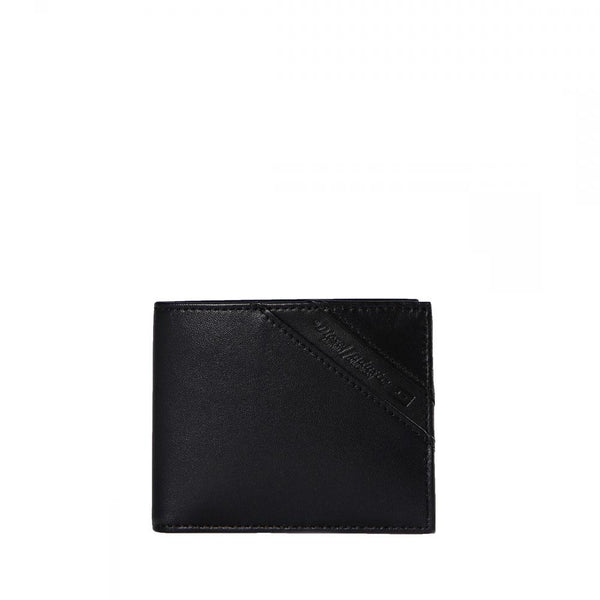 Diesel Back To Hiresh S Wallet - Mens Black - so-ldn