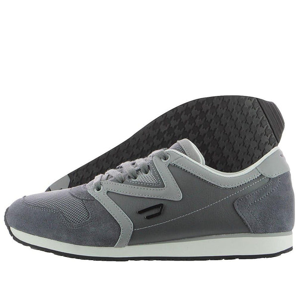 Diesel E-Boojik Trainers - Castle Rock Grey - so-ldn