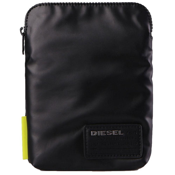 Diesel F-Discover Small Cross Body Bag - Black - so-ldn