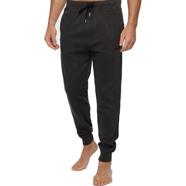 Diesel UMLB Peter sweatpants Dark Grey - so-ldn