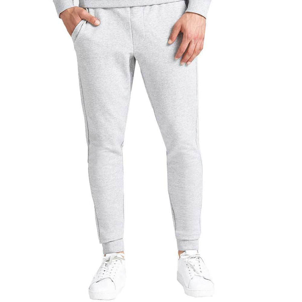 Guess Men's Jogger Sweatpants - Grey - so-ldn