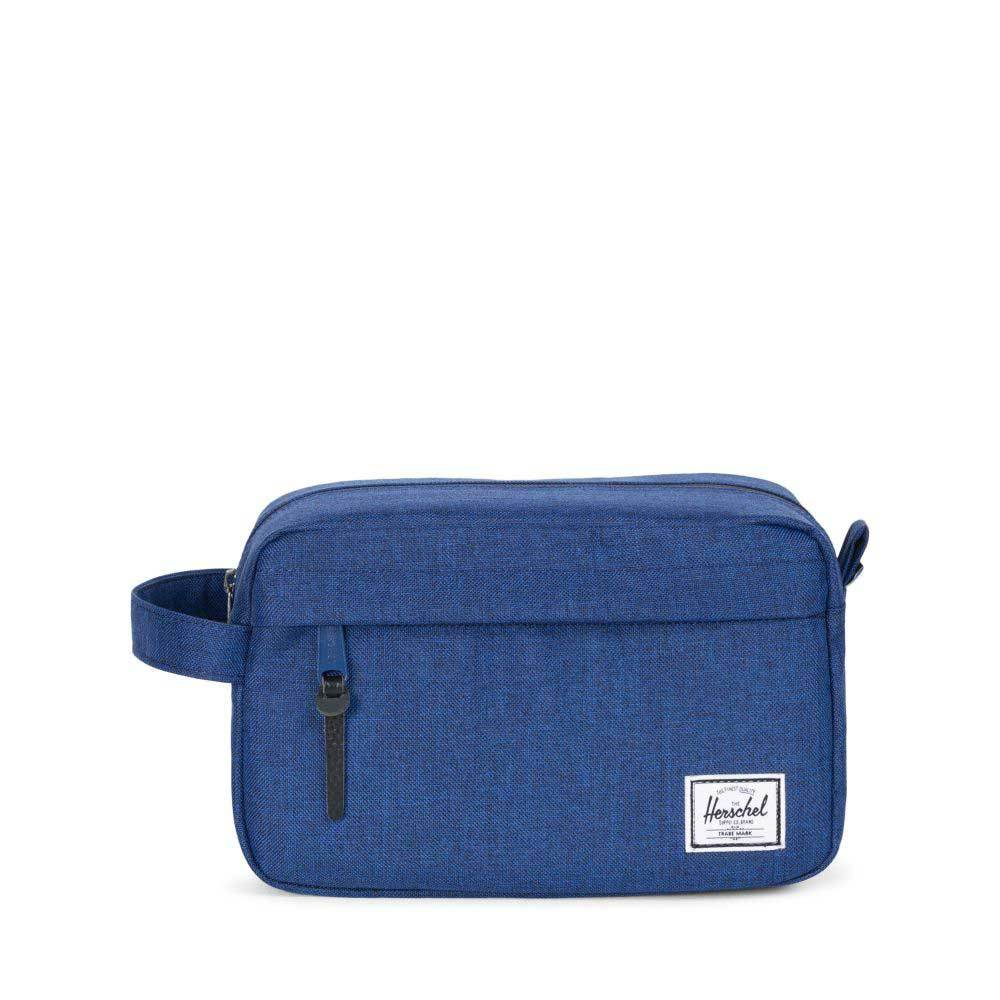 Herschel Supply Co. Chapter Travel Kit Wash Bag - Eclipse Blue - so-ldn