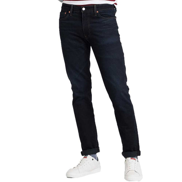 Levi's 511 Slim Fit Jeans - Durian Blue 04511-3720