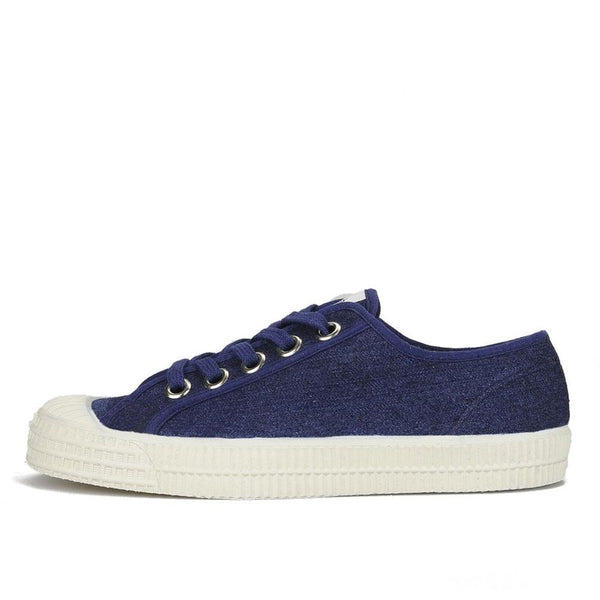 Novesta Star Master 91 - Denim - so-ldn
