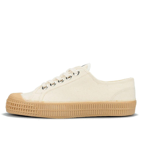 Novesta Star Master 99 Trainers - Beige - so-ldn