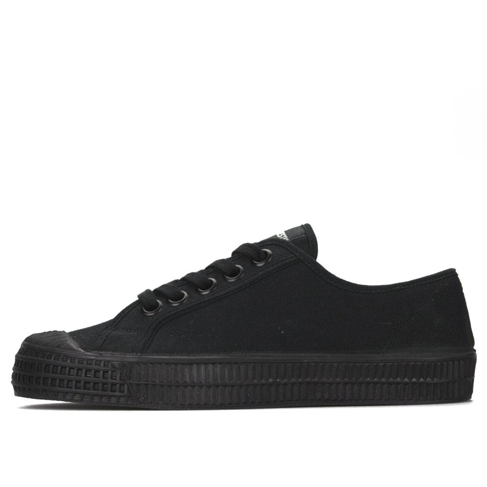 Novesta Star Master - All Black - so-ldn
